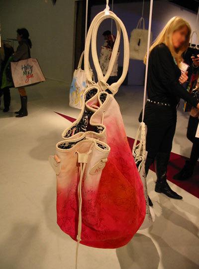 Exposition Oh my Bag! (Salon 1ère Classe)