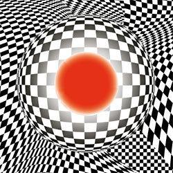 Hypnotic, by Vincent Grégoire, NellyRodi - Copyright : La Forge