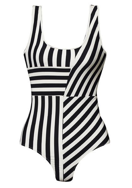 Maillot H & M