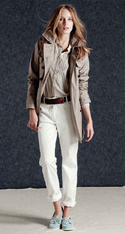 Trench AIGLE