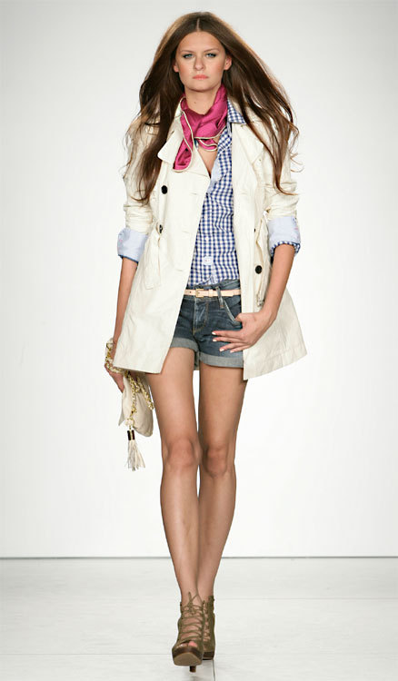 Trench PEPE JEANS