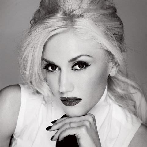 Gwen Stefani, égérie de L'Oréal Paris