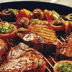 recette : marinade pour viandes au barbecue