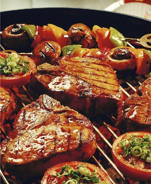 Marinade pour viandes au barbecue