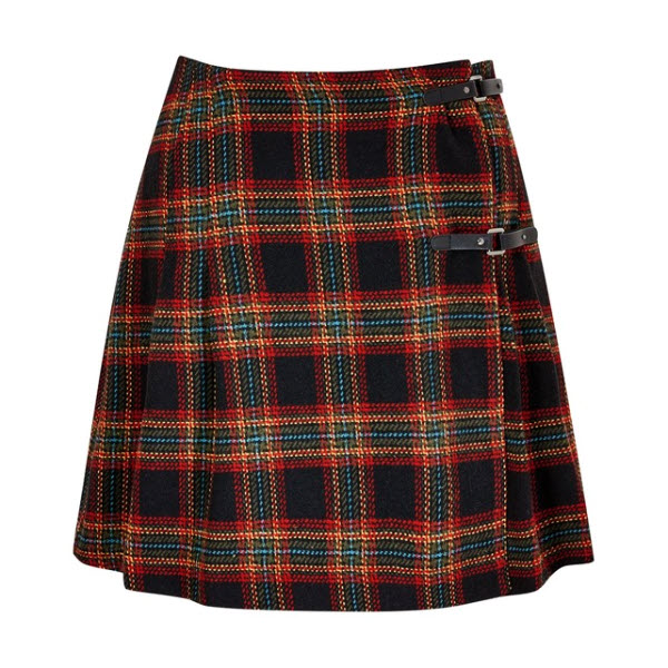 Écossais, Prince de Galles, tartan... les carreaux dans tous leurs états