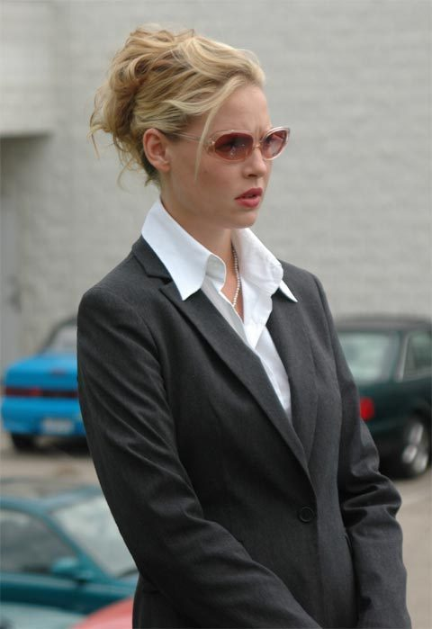 Katherine Heigl dans 'Working Love'