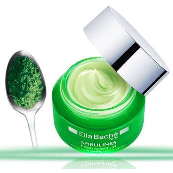 La crème Green Lift d'Ella Baché