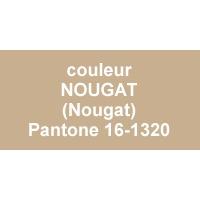 couleur Nougat - Pantone®