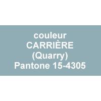 couleur Quarry - Pantone®
