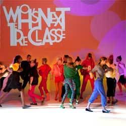 2012 - toutes les tendances mode printemps-été