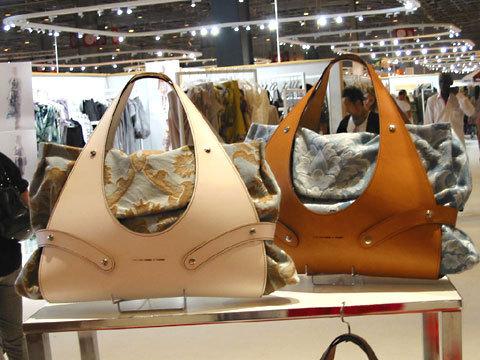 tendances mode printemps-été 2012 : c'est dans le sac