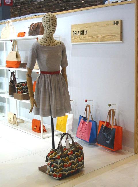 tendances mode printemps-été 2012 : London spirit