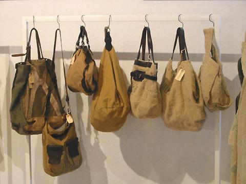 tendances mode printemps-été 2012 : colis postal