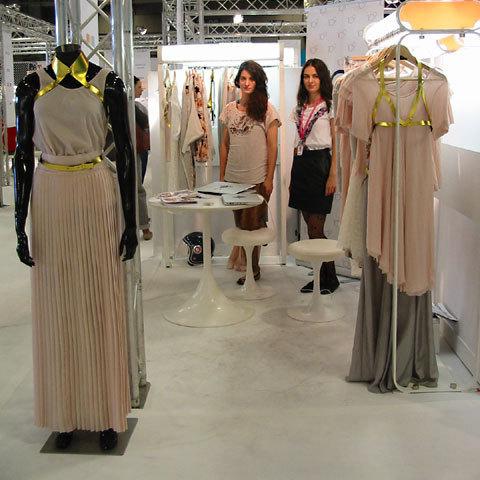 tendances mode printemps-été 2012 : avec ou sans col