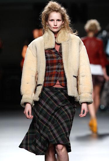 shopping : des motifs tartan de la botte au manteau