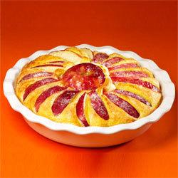 Recette Gâteau facile aux pommes Antarès®