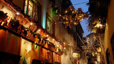 Marchés de Noël à Colmar