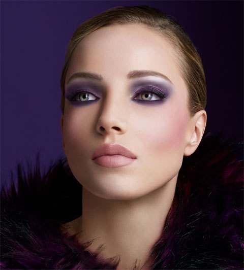 maquillage yeux bleus make up forever. Black Bedroom Furniture Sets. Home Design Ideas