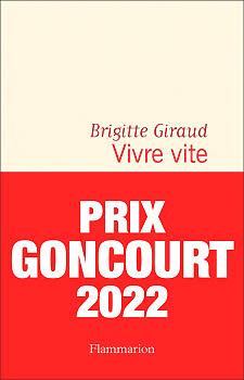 """""""L'Ordre du jour"""" d'Eric Vuillard, Prix Goncourt 2017."""