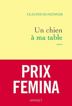 Par les routes de Sylvain Prudhomme, Prix Femina 2019.