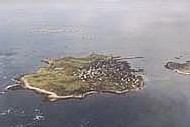 l'île de Molène