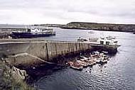 le port du Stiff