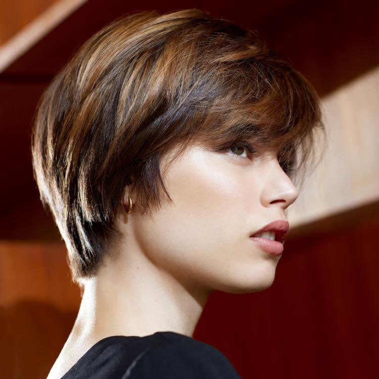 COIFFURES cheveux courts - Tendances automne-hiver 2019-2020. | Page 14