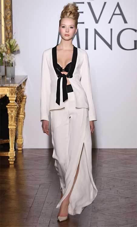 Collection Couture Eva Minge Été 2012 - 2