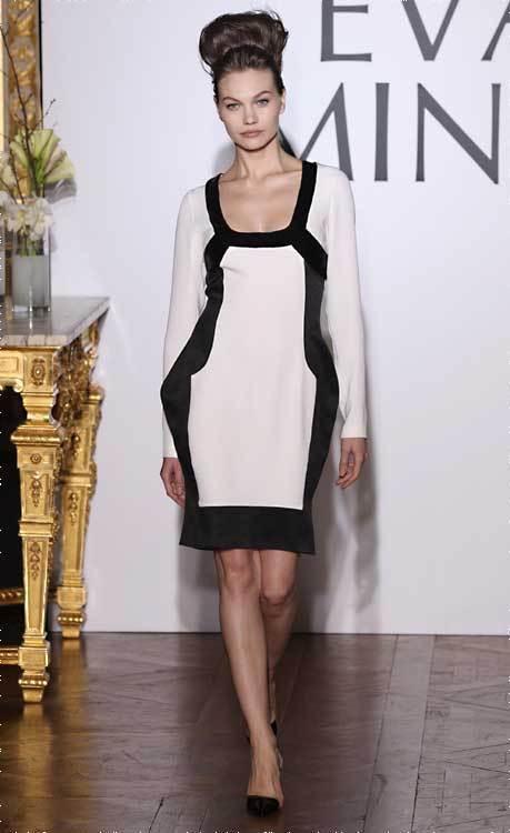 Collection Couture Eva Minge Été 2012 - 3