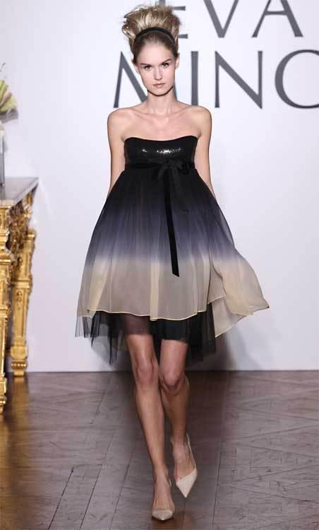 Collection Couture Eva Minge Été 2012 - 4