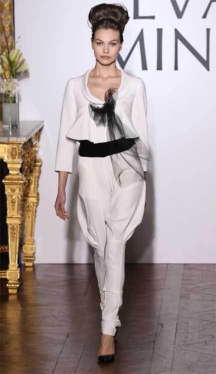 Collection Couture Eva Minge Été 2012 - 5