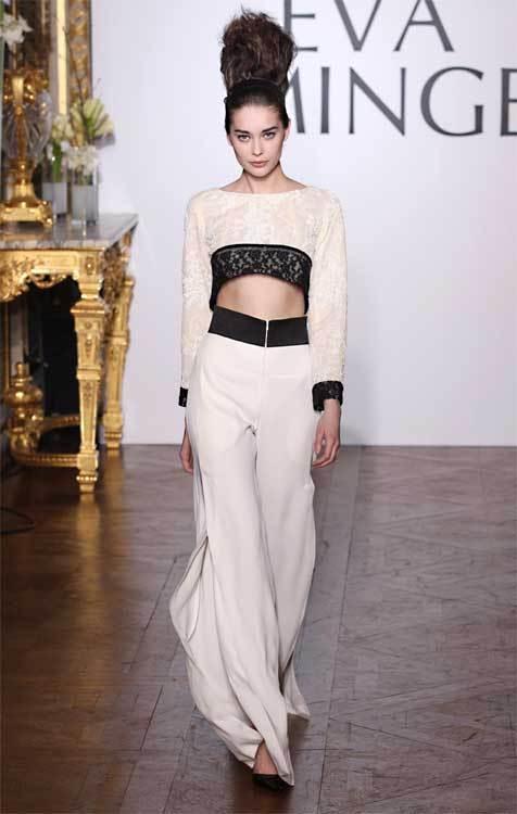 Collection Couture Eva Minge Été 2012 - 7