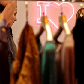 Tendances mode automne-hiver 2012/2013 en avant-première