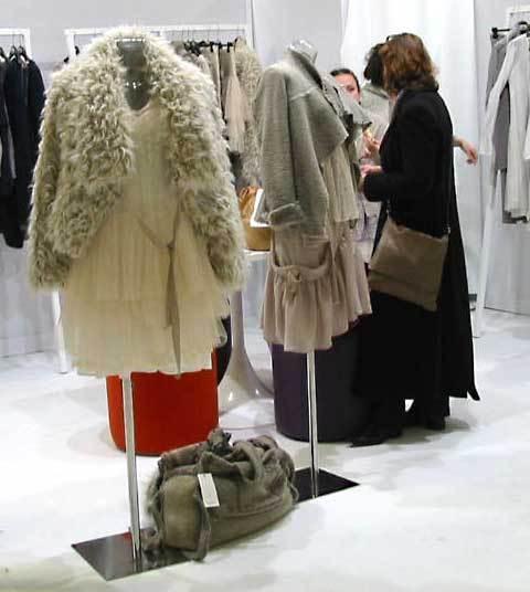tendance mode de l'automne-hiver 2012/2013 : Silhouette Jayko