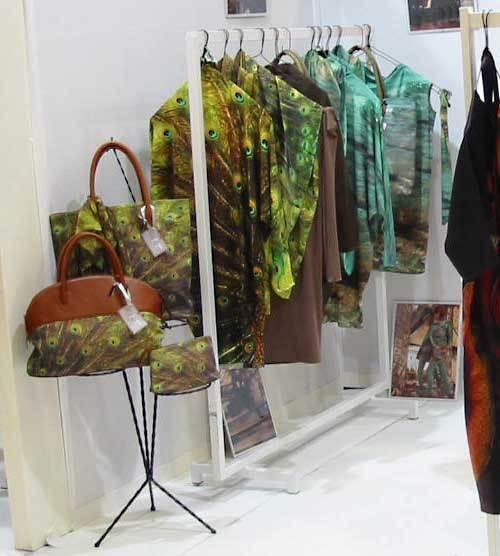 tendance mode de l'automne-hiver 2012/2013 : animal printed
