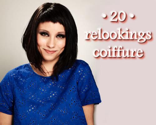 Relooking beauté mode d'emploi : Roxane abandonne sa coiffure ...