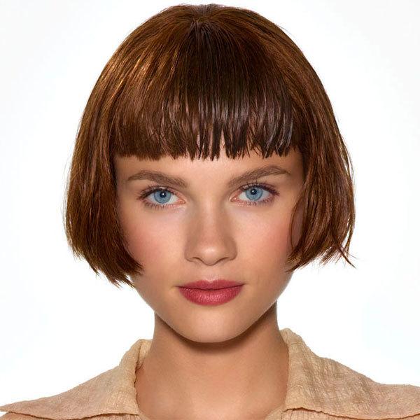 Coupe et coiffure SAINT ALGUE - Printemps-été 2012