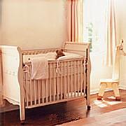 Le Feng Shui de bébé - photo : Tamara Muth-King