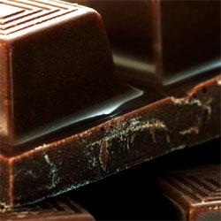 Le chocolat, c'est bon pour le moral