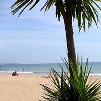 La Baule, la plus belle plage d'Europe