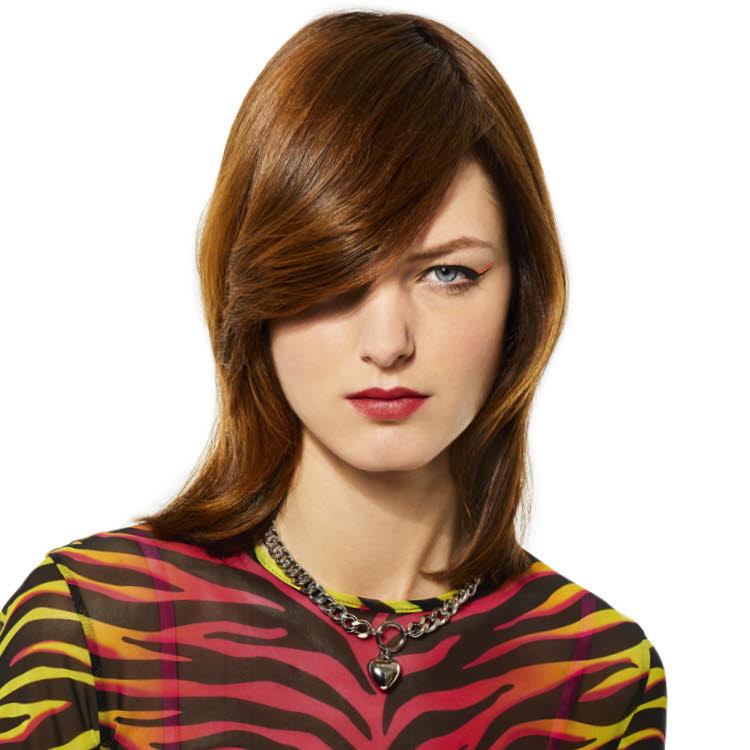 Nouvelles coiffures pour cheveux longs - Printemps-été 2020