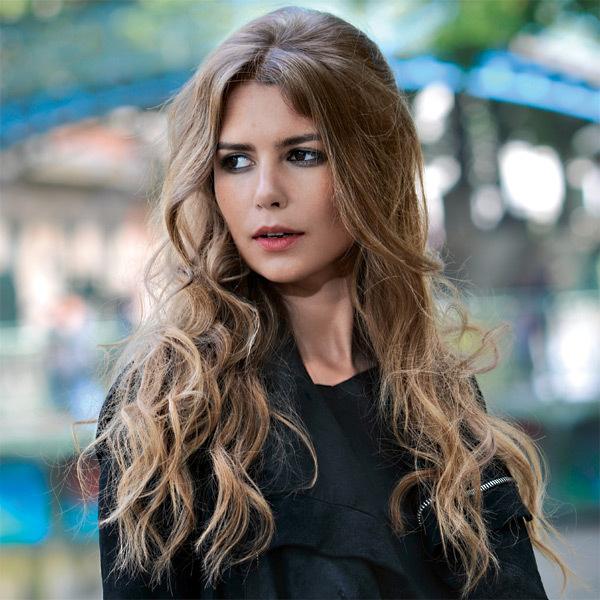 Coiffure Mod's Hair -  automne-hiver 2011/2012