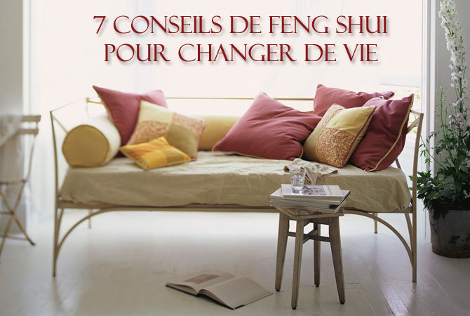 7 conseils de feng shui pour changer de vie en modifiant son int rieur page 4. Black Bedroom Furniture Sets. Home Design Ideas