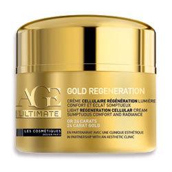 Crème cellulaire Gold Régénération Age Ultimate