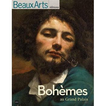Photo : Bohèmes : Exposition au Grand Palais (Beaux-Arts Magazine Editions).