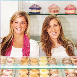 'Les Cupcakes de Lola' de Victoria Jossel et Romy Lewis - Editions Larouse