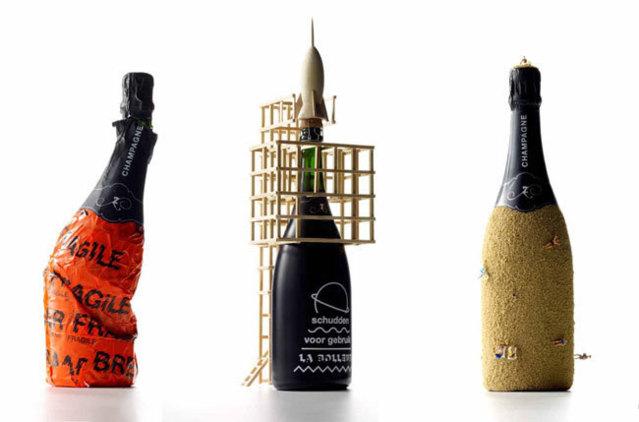 Champagne Zarb by Zarb