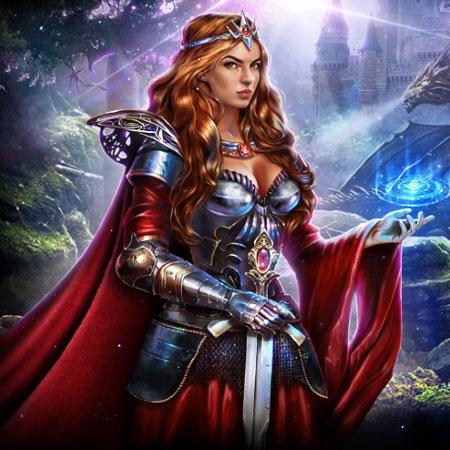 Le jeu de rôles Stormfall