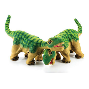 Bébés dinosaures Pleo