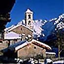 Saint Véran, le plus haut village d'Europe